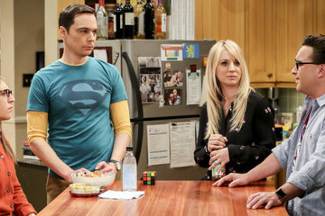 Everything We Know About 'The Big Bang Theory' Series Finale