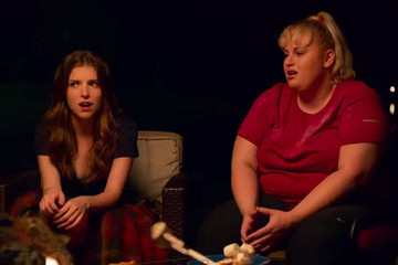 Check Out the Amazing Campfire Version of 'Cups' from 'Pitch Perfect 2'