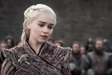 George R.R. Martin Doesn't Expect The 'Game Of Thrones' Spin-Offs To Be As Popular As Their Predecessor