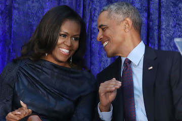 Barack And Michelle Obama Reportedly In Talks With Netflix To Produce New Series (As In Multiple)