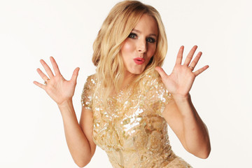 15 Reasons Why Kristen Bell Is a National Treasure