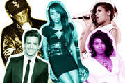 Artists to Watch in 2013