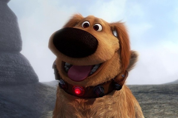 Choose Some Desserts To Find Out Which Disney Dog You Are