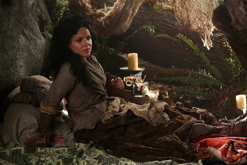 'Once Upon a Time' New Photos: Regina's Master Plan