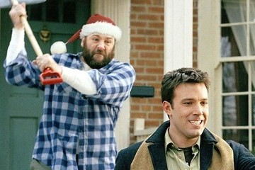 Dysfunctional Family Holiday Movies