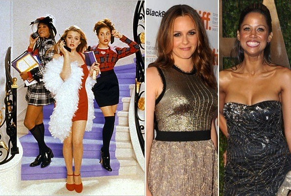 Where Are They Now - 'Clueless'
