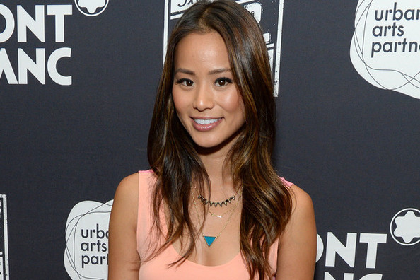 Found: Jamie Chung's $29 Turquoise Necklace