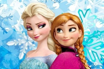 Never Let It Go — There's a 'Frozen' Sequel in the Works