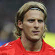 Diego Forlan Photos