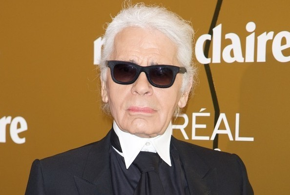 Karl Lagerfeld Does His Cat's Hair Three Times a Day, Google to Replace Passwords With Jewelry, and More!