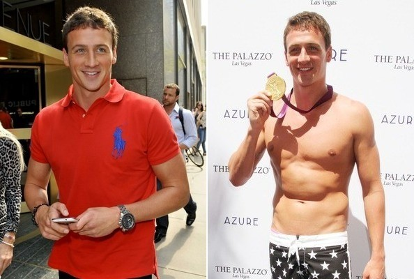 CONFIRMED: Ryan Lochte's Starting a Fashion Line