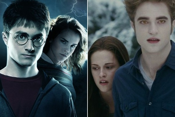 Why 'Harry Potter' Is Better Than 'Twilight'