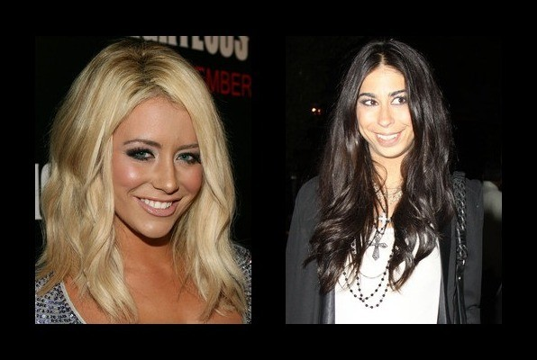 Aubrey o'day dating history