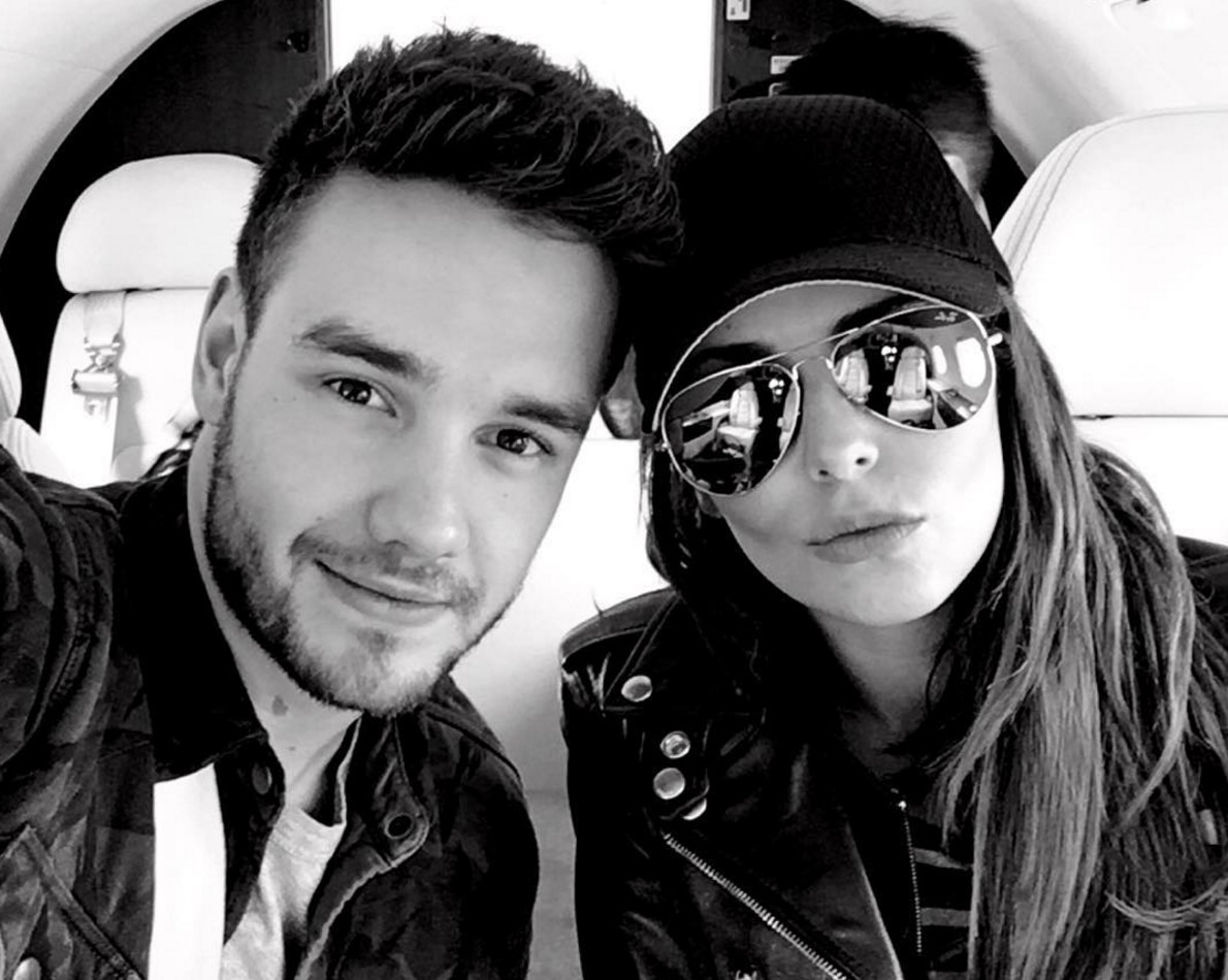 One Direction's Liam Payne Is Reportedly Expecting His First Child