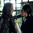 Root and Shaw ('Person of Interest')