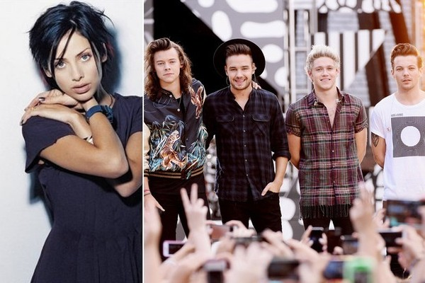 One Direction Goes '90s for Natalie Imbruglia's 'Torn' Cover