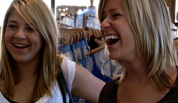 In Which We Analyze Every Look on 'Laguna Beach' Season 1, Episode 7 - PROM