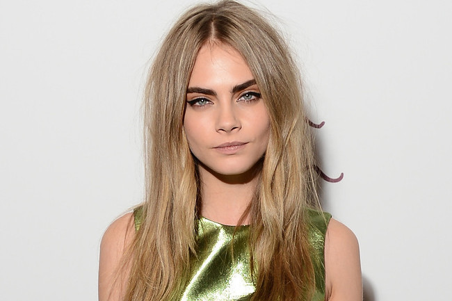 Cara Delevingne Finally Shows Up for NYFW, Whitney Port's New Fashion Gig, and More!