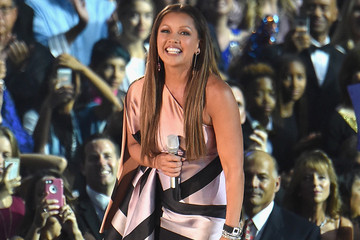Vanessa Williams Visits Miss America Pageant, Receives Apology 32 Years after Dethroning