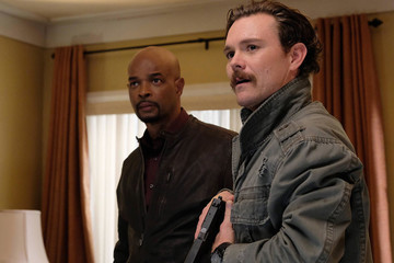 'Lethal Weapon' Star Clayne Crawford Fired, Last-Minute Recasting Underway