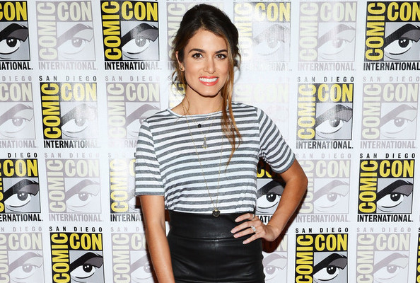 'Twilight' Star Nikki Reed Will Launch a Jewelry Line