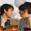 Tom and Summer from '500 Days of Summer'