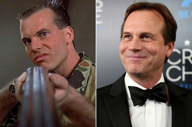 bill paxton where are they now the cast of weird