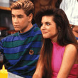 Zach and Kelly, 'Saved by the Bell'