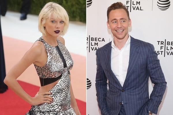 Twitter's Reaction to #HiddleSwift Has Been Rapid and Hilarious