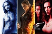 Movie Poster Cleavage: It's a Thing