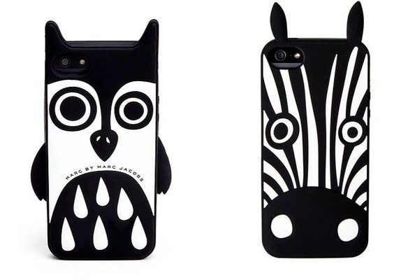 StyleBistro STUFF: Marc Jacobs iPhone Cases