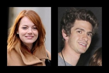 Emma Stone Dating History