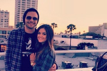 Lucy Hale is Single Again