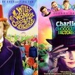 'Charlie and the Chocolate Factory'