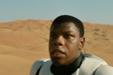 All of the Key Moments from the First 'Star Wars: The Force Awakens' Trailer