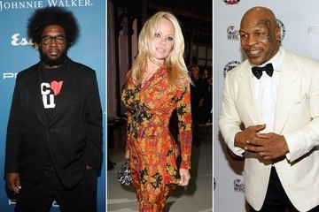 Celebrities You Probably Didn't Know Were Vegetarians
