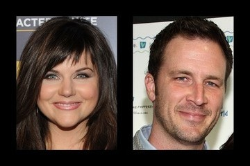 Tiffani Thiessen Dating History