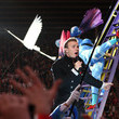 Gary+Barlow in Take That Present: The Circus Tour Live - Show - From zimbio.com