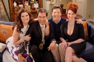 'Will & Grace' Revival Ordered for 10-Episode Series, Star Says