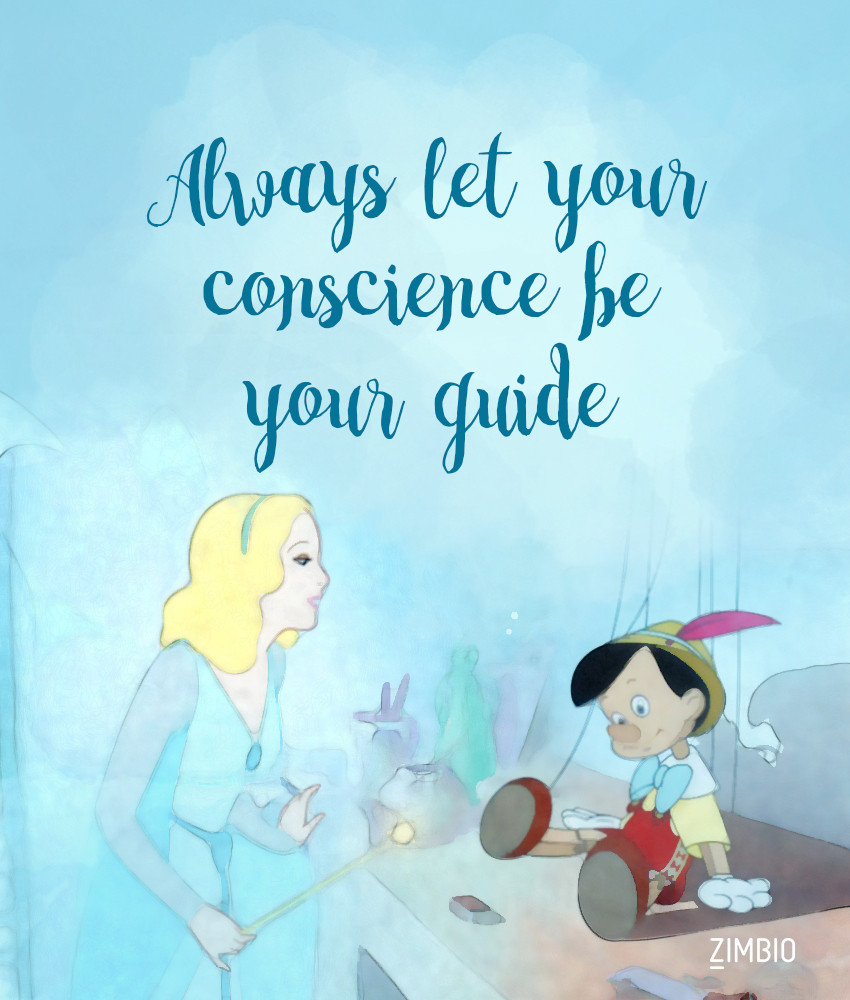 Disney Quote About Friendship Follow Your Inner Compass  These Inspirational Disney Quotes Will