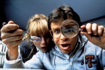 14 Lessons We Learned from 'Honey, I Shrunk the Kids'