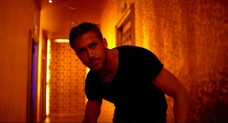 Ryan Gosling's 'Only God Forgives' Gets Booed At Cannes