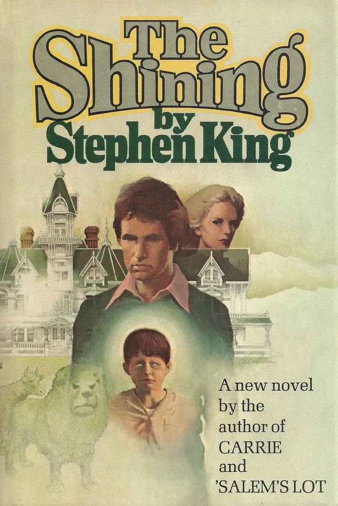 25 Things You Might Not Know About The Shining  Mental Floss