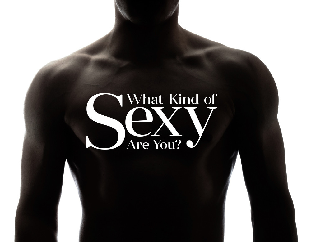 how sexy are you Quiz