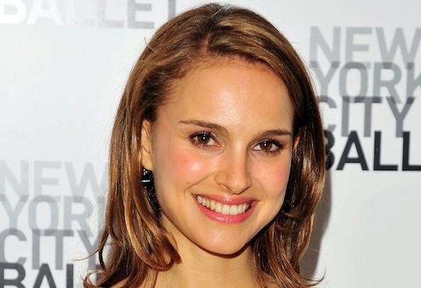 Natalie Portman isn't stressing about not walking down the aisle anytime