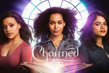 'Charmed' Reboot Star Sarah Jeffery Promises Show Will Have 'Positive Effect On Women And Youth'