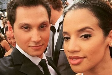 Daya and Bennett Reunited at the Emmys and We're Not Happy About It