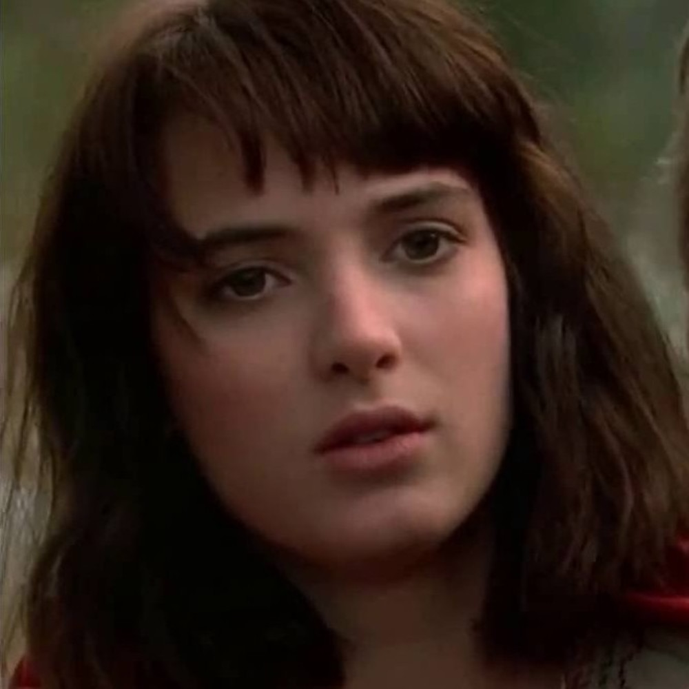 Winona Ryder - Famous Stars And Their First R-Rated Movies ...