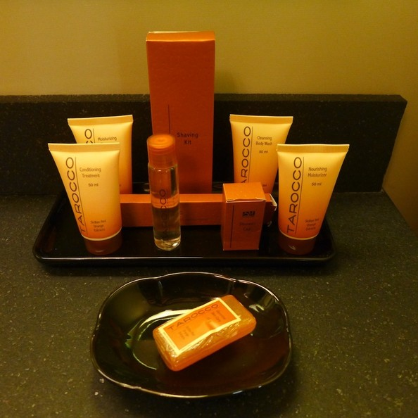 3 Hotels in Atlantic City With The Best (Brand Name!) Toiletries