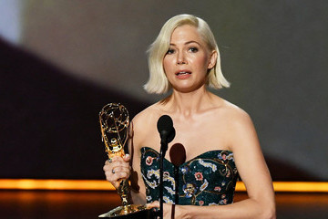 Michelle Williams Just Gave The Best Emmys Speech Ever